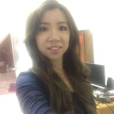 恬恬 - Uživatelský profil