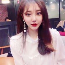 Profil utilisateur de Bo-Min