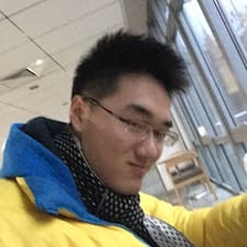 Henkilön 书璋 käyttäjäprofiili