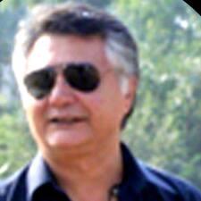Asad Brugerprofil