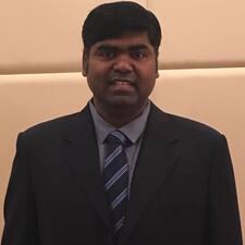Pugazhendhi User Profile