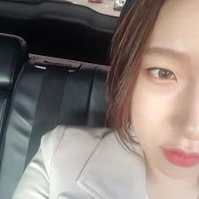 Profilo utente di Soo Jin