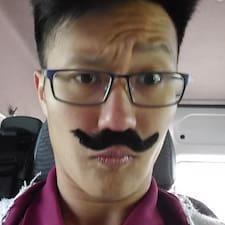 โพรไฟล์ผู้ใช้ Ce Xi