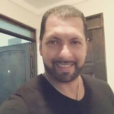 Erick Profile ng User