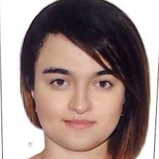 Inara User Profile