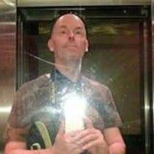 Profil utilisateur de Stig Hallvard