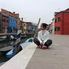 Profil utilisateur de Liuying
