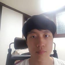 Tae Young Brukerprofil
