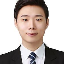 Profilo utente di Minseon