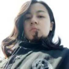 杨敏 User Profile