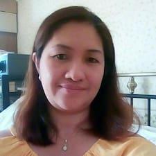Maricris User Profile