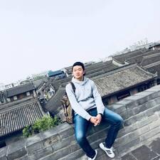 Nutzerprofil von 星毅