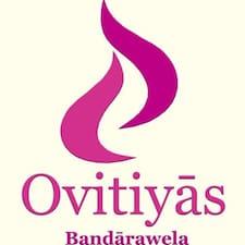 Perfil de usuario de Ovitiyas