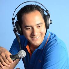 Luis Fernando User Profile