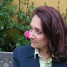 Beatriz María User Profile