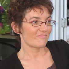 Profil utilisateur de Brigitte