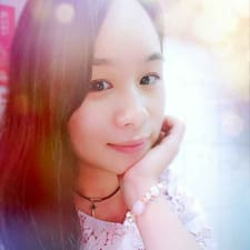 Profil utilisateur de 丽荣
