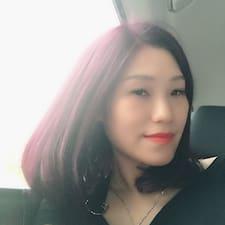 虹 User Profile