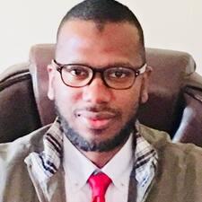 Dr. Massir Doukoure User Profile