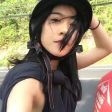 惠琳 User Profile
