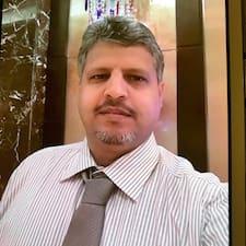 Profil korisnika Saleh