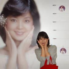Ikuko User Profile