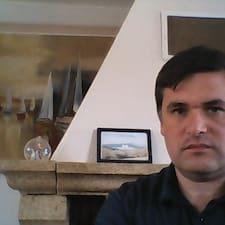 Profil Pengguna Pierre-Emmanuel