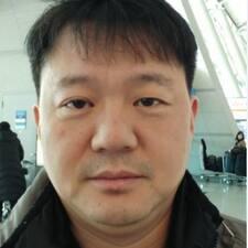 Jongkill Kullanıcı Profili