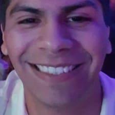 Profil utilisateur de Eduardo