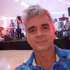 Óscar Adrian User Profile