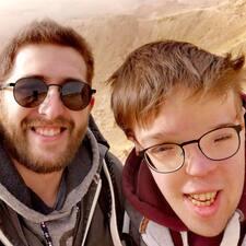 Tim & Jonas - Profil Użytkownika