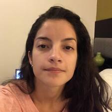 Lerika User Profile