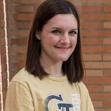 Profil korisnika Gabrielle