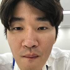 Dongjoo User Profile