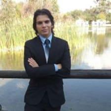 Edgar Ivan felhasználói profilja