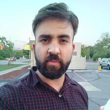Abhishek的用戶個人資料