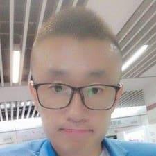 Profil utilisateur de 杨伟君