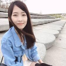 Profilo utente di Ai Zhen