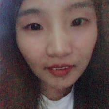 雪琴 - Uživatelský profil