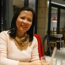 Qiao - Profil Użytkownika