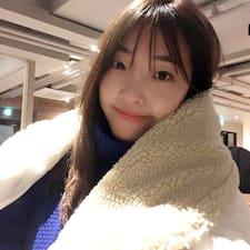 Eun Jung User Profile