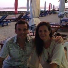 Darren  & Collette Kullanıcı Profili