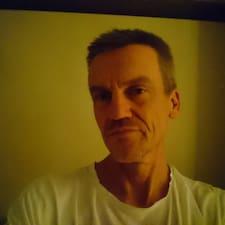 Profil korisnika Pontus