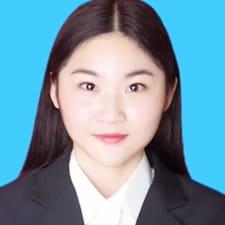 梦洁 User Profile