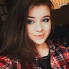 Profilo utente di Mandy