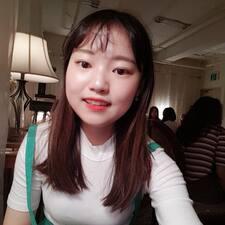 Perfil do usuário de Haein