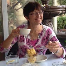 Profil utilisateur de Susanna Kerstholt-Molloy