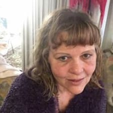 Gretha User Profile