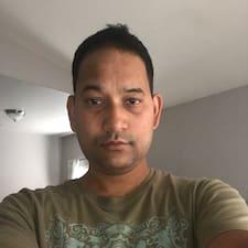 Sumon User Profile