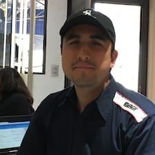 Sergio的用戶個人資料